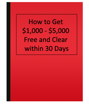 how to get 5000 dollars in a day