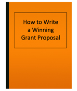 How to write a grant proposal for special education